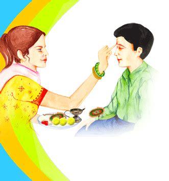 Write essay on importance of raksha bandhan